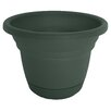Bloem Tahoe Round Pot Planter