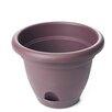 Bloem Lucca Round Pot Planter (Set of 12)