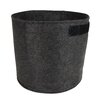 Bloem Down and Dirty Round Pot Planter
