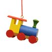 Christian Ulbricht Locomotive Ornament