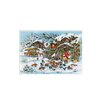 Alexander Taron Korsch Animals and Elves Advent Calendar (Set of 2)