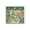 Alexander Taron Korsch Festival Elves Advent Calendar (Set of 2)