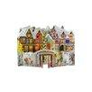 Alexander Taron Sellmer Village with Kids Advent Calendar