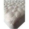 Dream Decor Pebbletex Organic Cotton Mattress Protector
