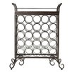 Winsome Silvano 25 Bottle Floor Wine Rack