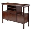 Winsome Diego Sideboard