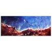 Metal Art Studio 'Celestial Landscape' Photographic Print Plaque