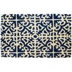 Entryways Williamsburg Parterre Doormat