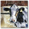 Courtside Market Farmhouse Canvas Farm Animal II Gallery Wrapped Canvas