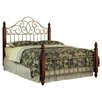Home Styles St. Ives Panel Bed