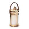 Hip Vintage Camp Brass Lantern