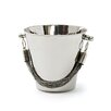 Hip Vintage Chained Ice Bucket