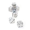 Hip Vintage Sin City Dice