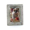 Hip Vintage Ray Antiqued Photo Frame