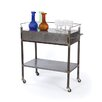 Hip Vintage Industrial Kitchen Cart