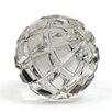 Hip Vintage Swirly Cut Ball