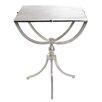 Hip Vintage Art Deco Square End Table