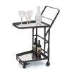 Hip Vintage Serving Cart