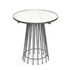 Hip Vintage Needle End Table