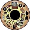 FlagHouse Back Effect Wheel