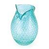 Zingz & Thingz Aqua Pop Owl Vase