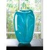 Zingz & Thingz Modern Glass Vase