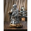 Zingz & Thingz Standing Buddha Dish