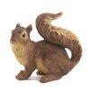 Zingz & Thingz Curious Squirrel Garden Statue