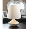 "Zingz & Thingz Pebble Beach 10"" H Table Lamp with Empire Shade"