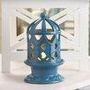Zingz & Thingz Ceramic Lantern