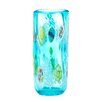 Zingz & Thingz Floral Straight Vase