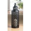 Zingz & Thingz Morocco Iron Lantern