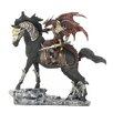 Zingz & Thingz Dragon Warrior Fantasy Statue