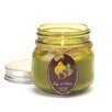 Zingz & Thingz Mason Fig and Pear Jar Candle