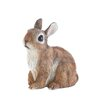 Garden Sitting Bunny Statue - Zingz & Thingz Garden Statues and Outdoor Accents