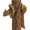 Zingz & Thingz Woodland Squirrel Tree Decor