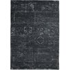 Louis de Poortere Fading World Black Area Rug