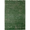 Louis de Poortere Fading World Green Area Rug