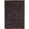 Louis de Poortere Silver Lining Brown Area Rug