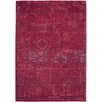 Louis de Poortere Fading World Red Area Rug