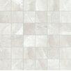 Faber Classic High Definition Porcelain Matte Tile in Ivory