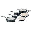 Tramontina Gourmet 10-Piece Cookware Set