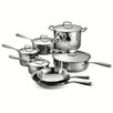 Tramontina Gourmet Prima 12 Piece Stainless Steel Cookware Set