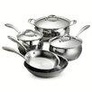 Tramontina Gourmet Domus 8 Piece Stainless Steel Cookware Set