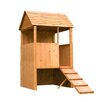 Mercia Garden Products Lookout Playhouse