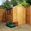 Mercia Garden Products 7 x 5 Shiplap Shed