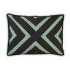 Vanderbloom La Ciotat Linen/Cotton Lumbar Pillow