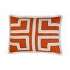 Vanderbloom St. Moritz Linen/Cotton Lumbar Pillow