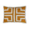 Vanderbloom Maison Linen/Cotton Lumbar Pillow