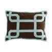 Vanderbloom Lumezzane Linen/Cotton Lumbar Pillow
